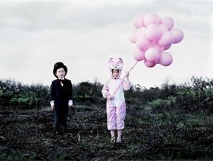 To są baloniki